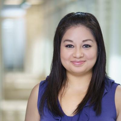 Sandra Perez