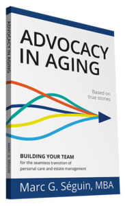 Advocacy in Aging